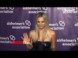 "Kaley Cuoco, Emmy Rossum, Big Bang Theory Cast 21st Annual ""A Night at Sardi's"" Arrivals"