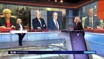 Accord entre Marine Le Pen et Nicolas Dupont-Aignan : mariage d'amour ou mariage de raison ?