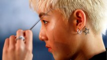 China's first androgynous all-girl pop band challenges ideal of femininity