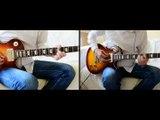 Janis Joplin - Piece of my heart guitar cover