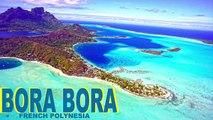 Vacation to Bora Bora |  trip to bora bora | travel french polynesia | moorea island tahiti