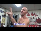 Shoulder Workout For Boxing and MMA - EsNews Boxing