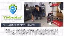 Başakşehir Şamlar Sıhhi Tesisatçı Teknikel Tesisat