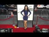"Janina Gavankar ""Game of Thrones"" Season 3 Premiere Red Carpet Arrivals"