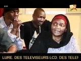 La Maman des Rappeurs Bidew Bou Bess - Spécial Fêtes Des Mères - 03 Juin 2012 - Partie 2