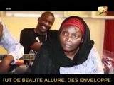 La Maman des Rappeurs Bidew Bou Bess - Spécial Fêtes Des Mères - 03 Juin 2012 - Partie 4