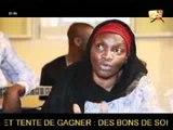 La Maman des Rappeurs Bidew Bou Bess - Spécial Fêtes Des Mères - 03 Juin 2012 - Partie 3