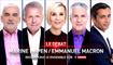CNEWS - Bande Annonce Présidentielle 2017 - 2017 Le Débat (2017)