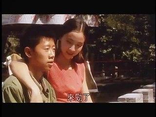 《阳光灿烂的日子》In the Heat of the Sun (1994)part1