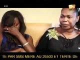 La Maman de QueenBiz - Spécial Fêtes Des Mères - 03 Juin 2012 - Partie 3