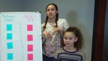 Sister vs Sister Jeopardy! (Haschak Sister