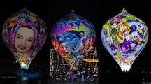Soltura Balão Só Painel - Portal Só Balão