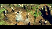 Mumon: The Land of Stealth (Shinobi no kuni) theatrical trailer #2 - Yoshihiro Nakamura-directed movie