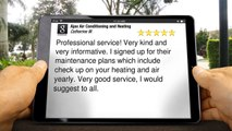 Heating and Cooling Boulder – Ajax Air Conditioning and Heating Incredible Five Star Review