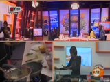 Yeewu Leen - 13 Janvier 2015 - Cuisine avec Alphie, Risotto aux crevettes
