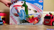 Thomas Trains Motorized Raceway MINIS Playset with James - Thomas et ses amis Circuit Motorisé Minis-NY