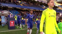 Chelsea 5-1 Man City - 2016/17 FA Youth Cup Final Second Leg _ Official Highligh