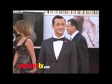 Joseph Gordon-Levitt at Oscars 2013 Red Carpet Fashion Arrivals