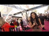 2013 Academy Awards Red Carpet Before Celebrity Arrivals - The Oscars 2013