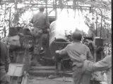Nazi Spy Trial Court Footage from World War II Nazism Spies