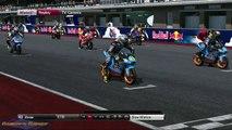 MotoGp 13 - #35 Career Moto 3 S1R2 Moto 3 Austin race replay