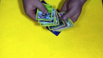PREDICTION IMPOSSIBLE - Easy Kids Mind Reading Magic Pokemon Card Trick Revealed