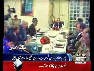 Waqtnews Headlines 12:00 PM 30 April 2017