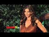 Charisma Carpenter QVC Style Party 2013 Red Carpet ARRIVALS