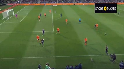 Besart Berisha Goal HD - Melbourne Victory1-0Brisbane Roar 30.04.2017