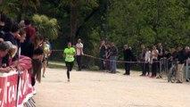 Féminine de Pau : le sprint final entre Laura Vignot et Marion Dubouch