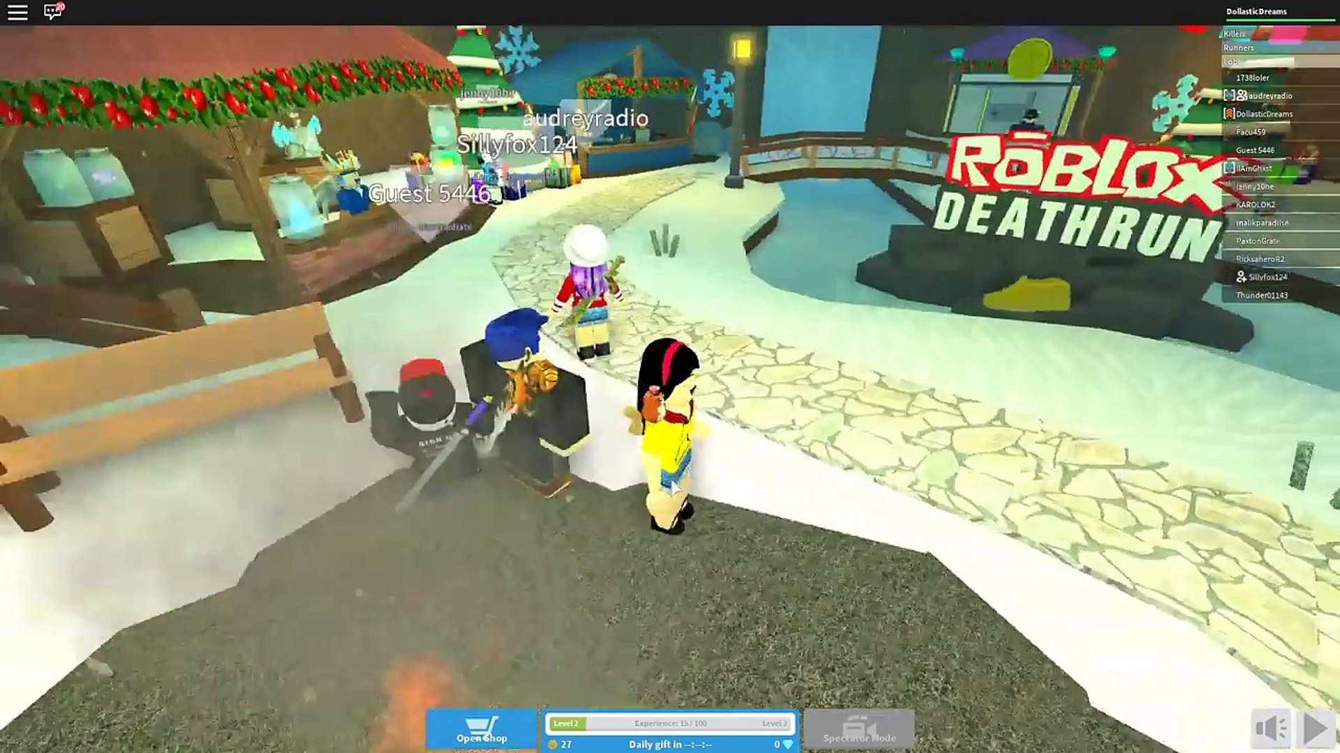 ROBLOX SUMMER VACATION OBBY | FINISHED | RADIOJH GAMES