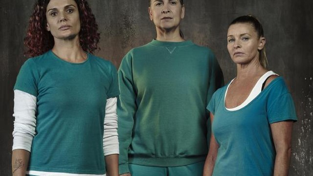 [[ Official ]] Wentworth Season 7 Episode 8 - Watch Online