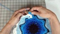 Galaxy of change Crochet