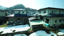 JR東日本 仙山線 快速 (E721系運行) 超広角車窓 進行右側 仙台~山形 part 2/2