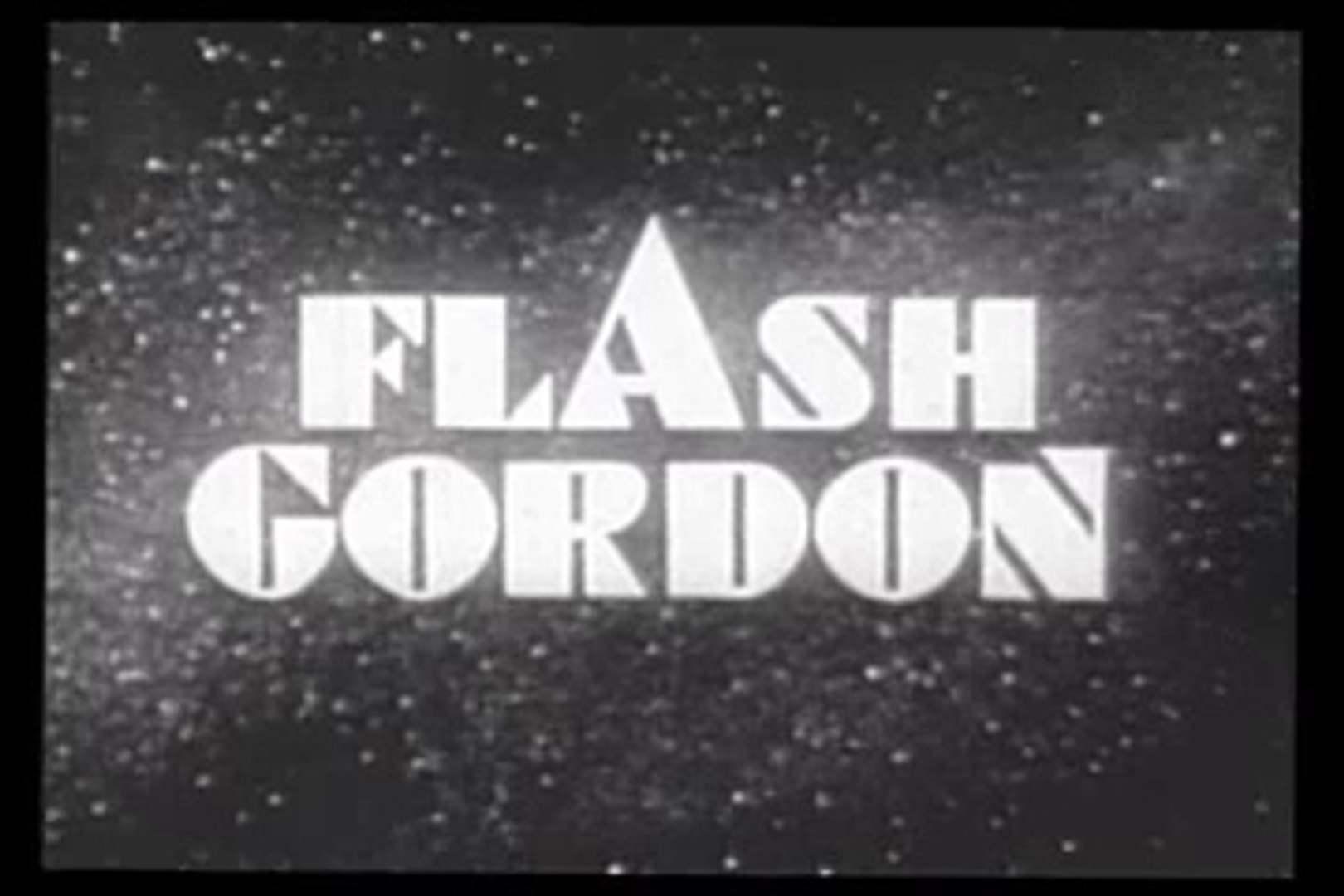 The Space Adventures Of Flash Gordon 1954 Video Dailymotion