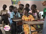 Les Mômes - Ecole Ibrahima Koité