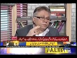 Jis Ne 10 Billion Ki Offer Ki Wo Mera Aur Imran Khan Ka Mushtarka Dost Hai - Hassan Nisar Hints The Person Who Offered 1