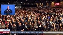 """""""Dans notre démocratie française, le gagnant est désigné d'avance"""""""