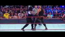 Roman Reigns Vs Braun Strowman - WWE Payback 2017 Highlights HD
