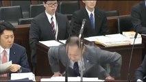 韓国の嘘歴史は絶対許さない!山田宏議員が岸田外務大臣・外務省に強烈な喝!「慰安婦問題の二の舞になったら切腹もんだ!」