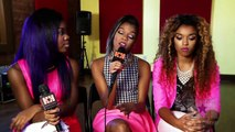 Kandi Burruss Is Bringing 90s R&B Back With New Group Glamour