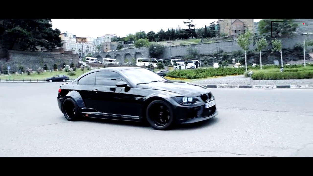 BMW e92 m3 V8 BMW world
