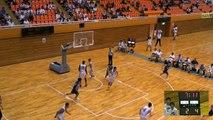 東京vs茨城(1Q)高校バスケ 2015 関東ミニ国体 少年男子決勝