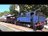 Train des Cévennes