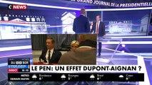 """Pour Nicolas Bay, le ralliement de Nicolas Dupont-Aignan est """"cohérent"""""""