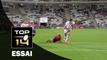 TOP 14 ‐ Essai Jean-Marcellin BUTTIN (BOR) – Bordeaux-Bègles - Toulon – J25 – Saison 2016/2017