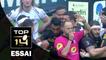 TOP 14 ‐ Essai 1 Victor VITO (LAR) – La Rochelle - Montpellier – J25 – Saison 2016/2017