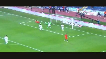 Emmanuel Adebayor Goal HD - Basaksehir 2-0 Besiktas - 30.04.2017