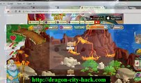 Dragon City Level Up glitch easy way to get gems - video dailymotion
