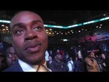 errol spence jr on who won garcia vs thurman EsNews Boxing